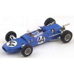 SPARK S4307 Matra MS5 n°44 Beltoise Vainqueur Monaco F3 1966