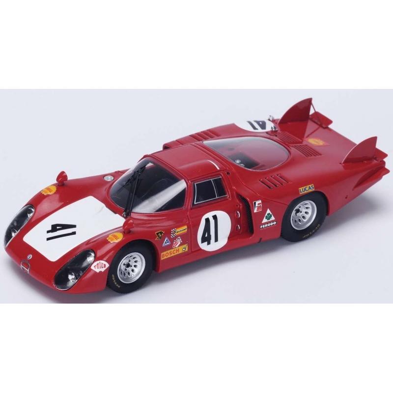 SPARK Alpine M64 n°46 Le Mans 1964 (%)