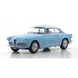 Kyosho KS08957BL Alfa Romeo Giulietta Sprint