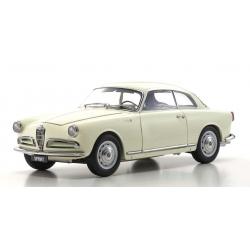 Kyosho KS08957W Alfa Romeo Giulietta Sprint