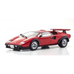 Kyosho KS08320A Lamborghini Countach Walter Wolf