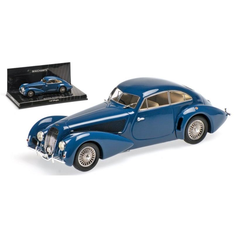 MINICHAMPS Bentley Embirico 1938