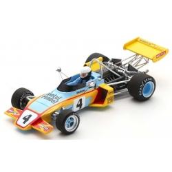SPARK SF243 Brabham BT38 n°4 Wollek GP d'Albi F2 1972