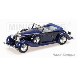 MINICHAMPS Hispano-Suiza J12 Cabriolet 1935