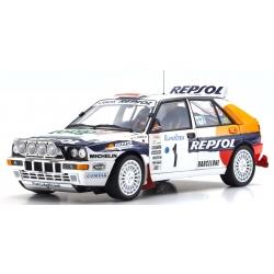Kyosho KS08348C Lancia Delta HF Integrale Sainz Monte Carlo 1993