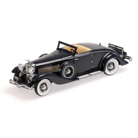 MINICHAMPS Duesenberg SJN Convertible Coupe 1936