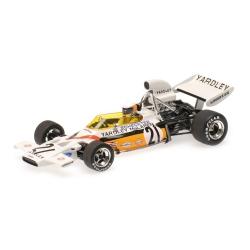 MINICHAMPS McLaren Ford M19...