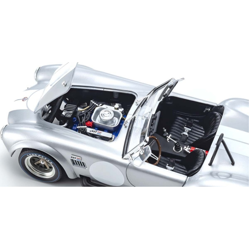 MINICHAMPS Mercedes SEL 6.8 AMG 12H Paul Ricard 1971