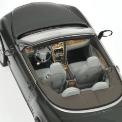 MINICHAMPS Bentley Continental GTC 2011