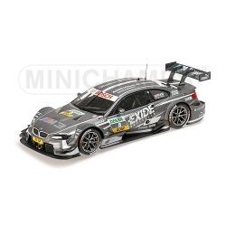 MINICHAMPS 100132208 BMW M3 Hand DTM 2013