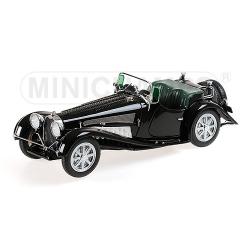 MINICHAMPS 107110160 Bugatti Type 54 Roadster 1931