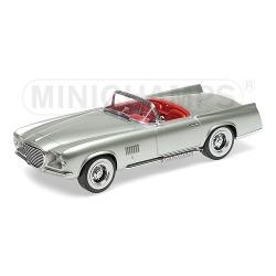 MINICHAMPS 107143030 Chrysler Ghia Falcon 1955