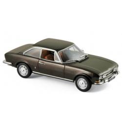 NOREV 475433 Peugeot 504 Coupé 1969