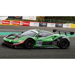 LOOKSMART LSRC086 Ferrari 488 GT3 Evo n°488 24H Spa 2020