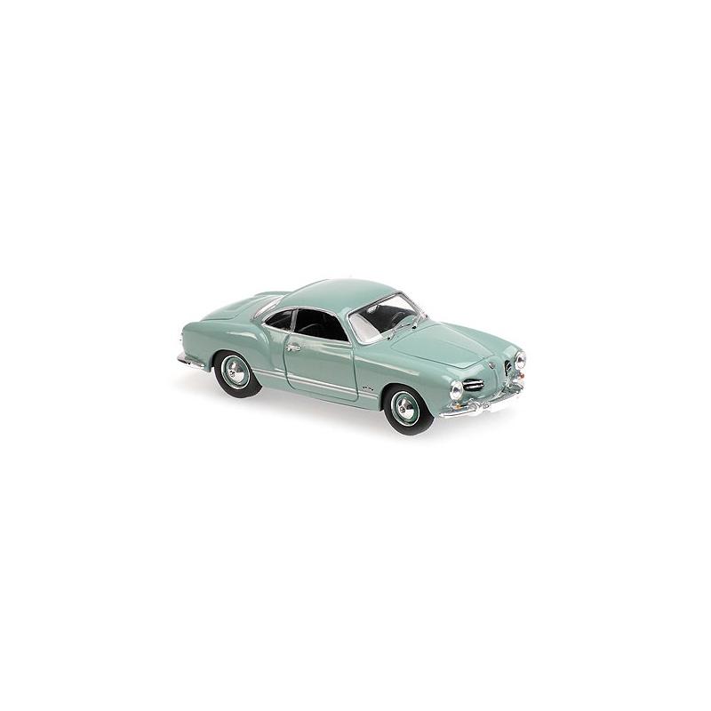 SPARK Alfa Romeo T33/2 n°65 Le Mans 1968 (%)