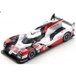 SPARK 18LM20 Toyota TS050 - Hybrid n°8 Vainqueur 24H Le Mans 2020
