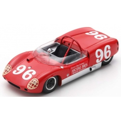 SPARK 43DA62 Lotus 19 n°96 Gurney Winner 3H Daytona 1962