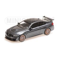 MINICHAMPS BMW M4 GTS 2016