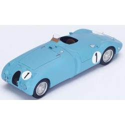SPARK 43LM39 Bugatti 57 C n°1 Vainqueur 24H Le Mans 1939