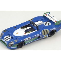 SPARK 43LM73 Matra Simca MS 670 B n°11 Winner 24H Le Mans 1973
