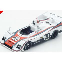 SPARK 43LM76 Porsche 936 n°20 Vainqueur Le Mans 1976