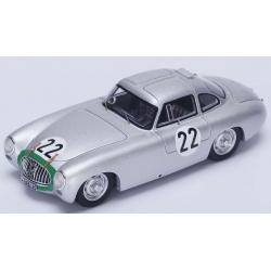 SPARK S4409 Mercedes Benz 300SL n°22 24H Le Mans 1952