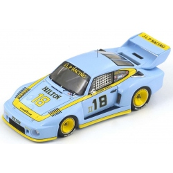 SPARK S4415 Porsche 935 n°18 John Paul Trans Am Champion 1979