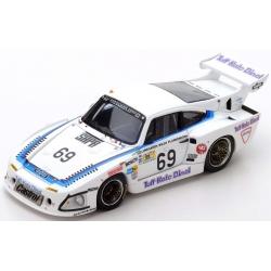 SPARK S4426 Porsche 935 L1 n°69 Le Mans 1981