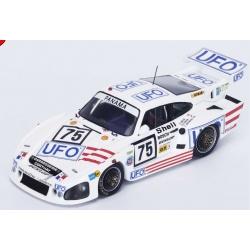 SPARK S4429 Porsche 935 n°75 24H Le Mans 1982