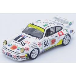 SPARK S4444 Porsche 911 Turbo n°56 Le Mans 1994