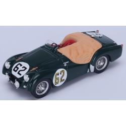 SPARK S4453 Triumph TR2 n°62 24H Le Mans 1954