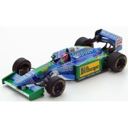 SPARK S4484 Benetton B194 Herbert Adelaïde 1994