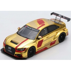 SPARK S4497 Audi RS 3 LMS TCR 100th models produced