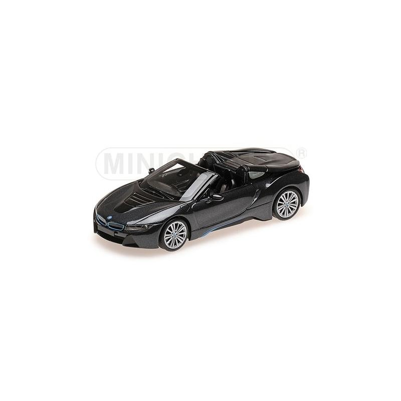 MINICHAMPS BMW I8 Roadster (I15) 2017