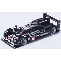 SPARK S4639 Porsche 919 Hybrid n°18 LMP1 24 H Le Mans 2015