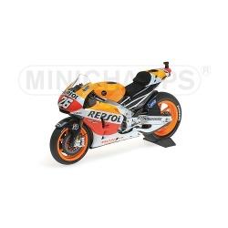 MINICHAMPS 122141126 Honda RC213V Pedrosa MotoGP 2014