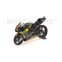MINICHAMPS 122153038 Yamaha YZR-M1 Smith MotoGP 2015