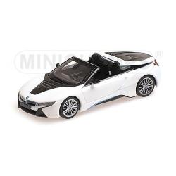 MINICHAMPS BMW I8 Roadster...