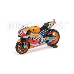 MINICHAMPS 122161126 Honda RC213V Pedrosa MotoGP 2016