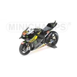 MINICHAMPS 122163038 Yamaha YZR-M1 Smith MotoGP 2016