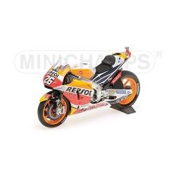MINICHAMPS 122171126 Honda RC213V Pedrosa MotoGP 2017