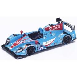 SPARK S4646 Morgan - Nissan n°29 LMP2 24H Le Mans 2015