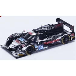 SPARK Ligier JS P2 - HPD...