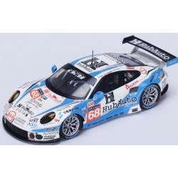 SPARK Porsche 911 RSR n°68...