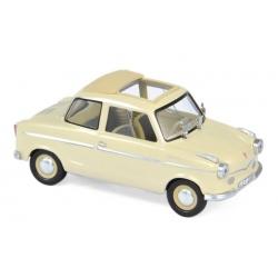 IXO Mercedes W196 R Stromlinie D 1954