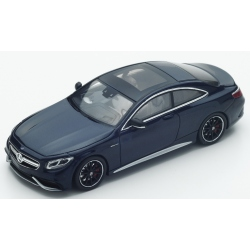 SPARK Mercedes Benz S63...