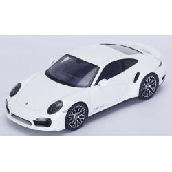 SPARK Porsche 991 Turbo S 2015