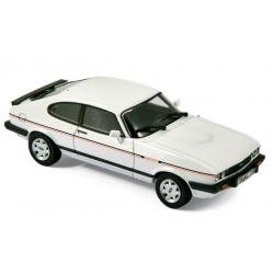 NOREV Ford Capri 1984