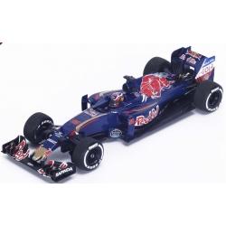 SPARK Toro Rosso STR11 n°26...