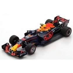 SPARK Red Bull RB13...